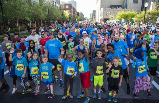 2017 Medtronic TC 1 Mile