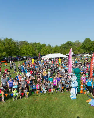 2016 TC Kids Cross Country Fun Run