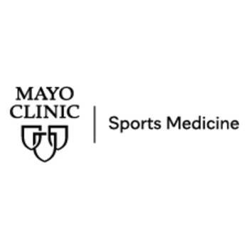 Mayo Clinic Sports Med Logo