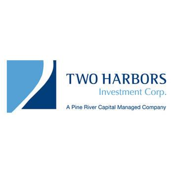Two Harbors Logo