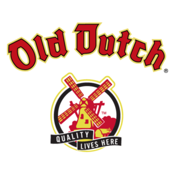 Old Dutch Quality Lives Here Logo