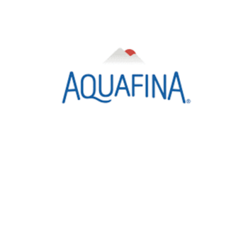 Aquafina new logo 2020