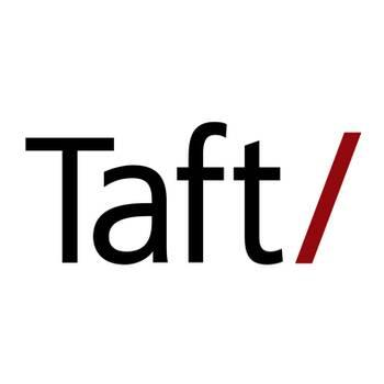 Taft law logo