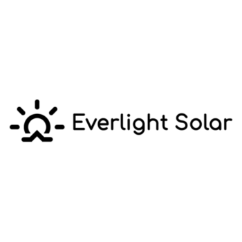 Everlight Solar 2021 logo
