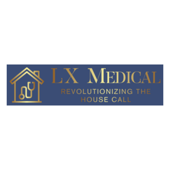 2021 hi res LX Medical Logo