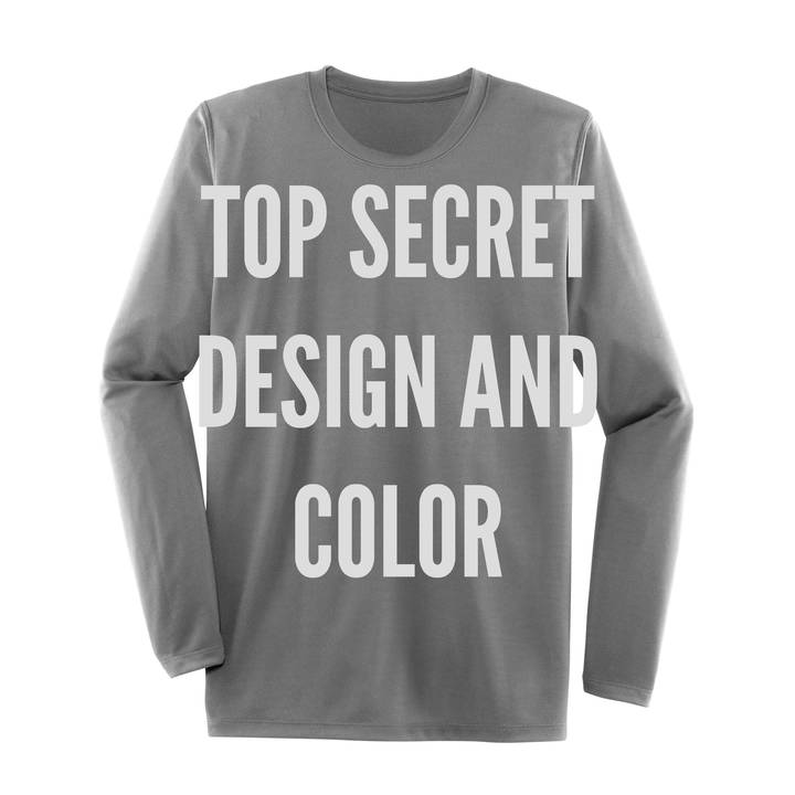 Brooks Podium Long-Sleeve Technical Shirt - Top Secret