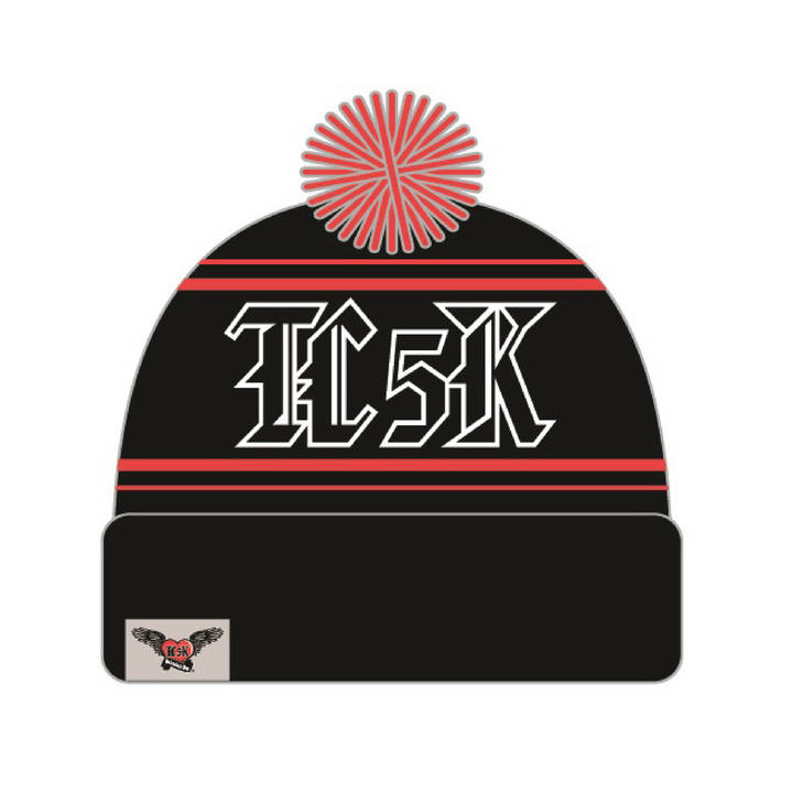 Valentine's Day TC 5K Hat 2019