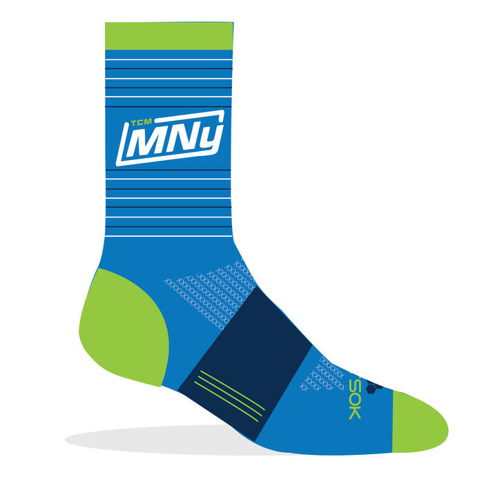 MNy Monthly Socks